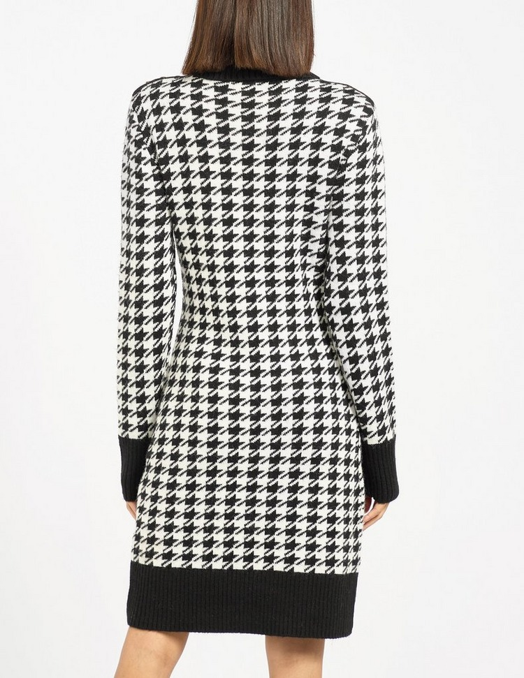 Holland Cooper Heritage Knitted Dress