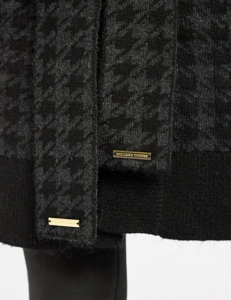 Holland Cooper Heritage Wrap Cardigan
