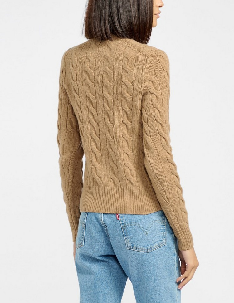Polo Ralph Lauren Button Knitted Cardigan