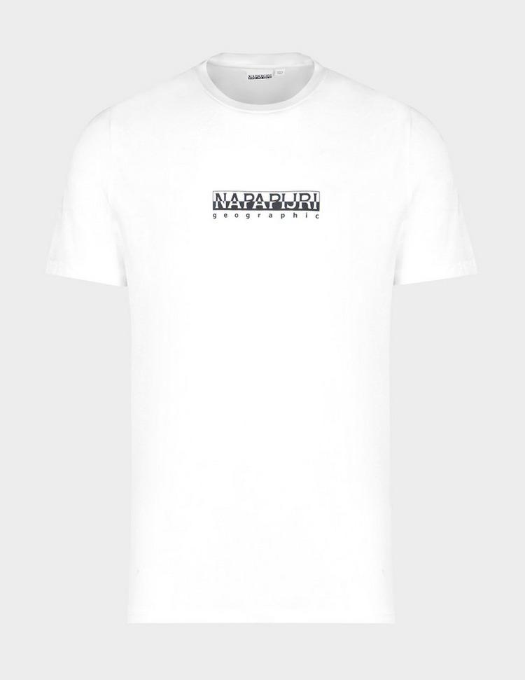 Napapijri Small Box T-Shirt