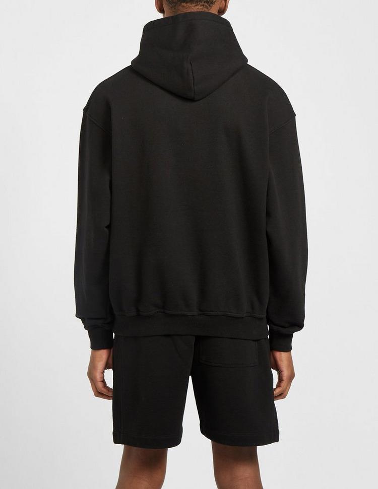 Represent Blank Hoodie