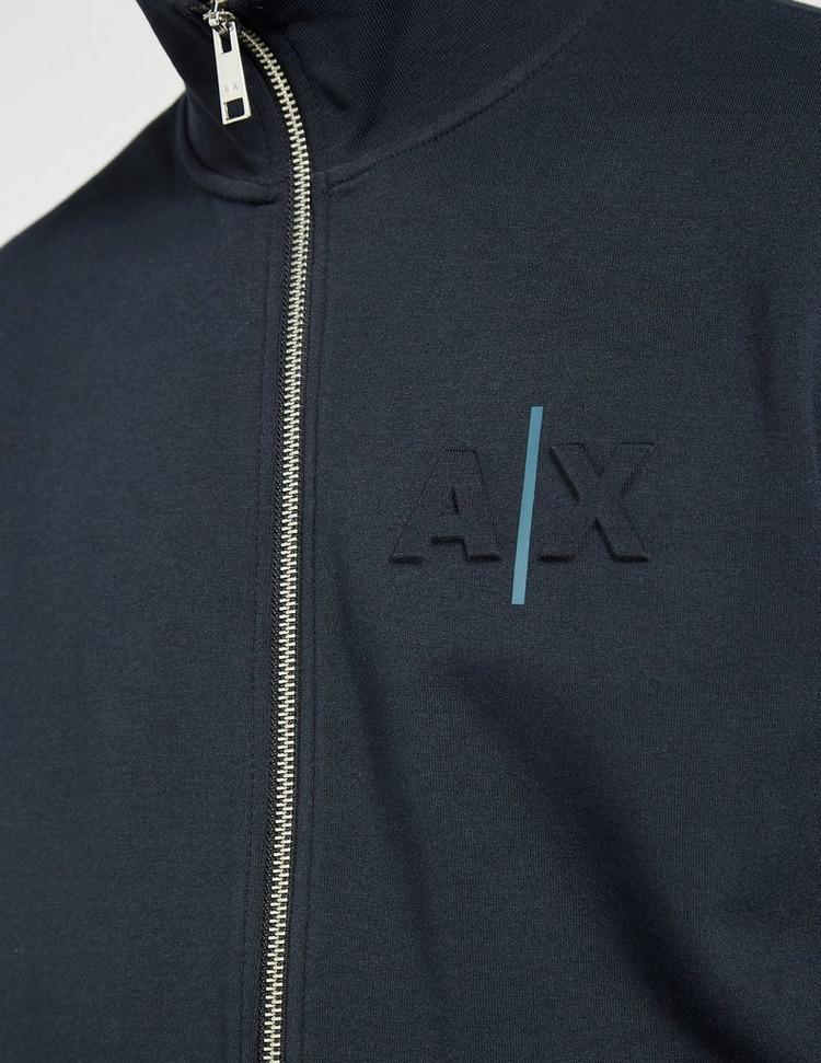 Armani Exchange Embossed Logo Track Top