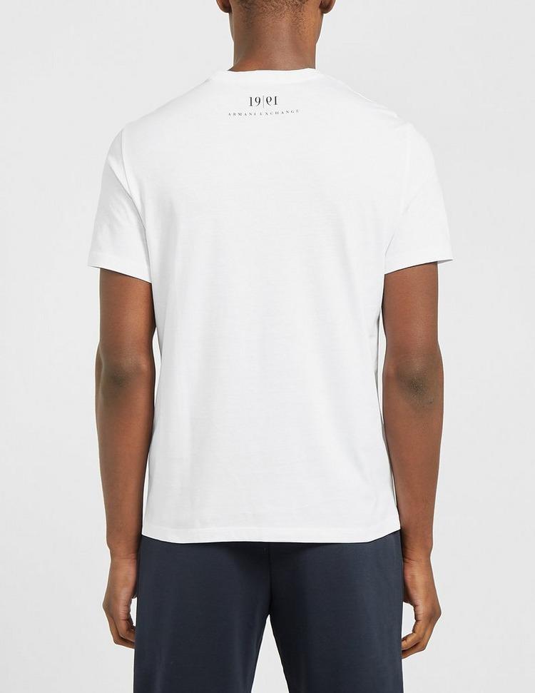 Armani Exchange Bolt & Nut T-Shirt