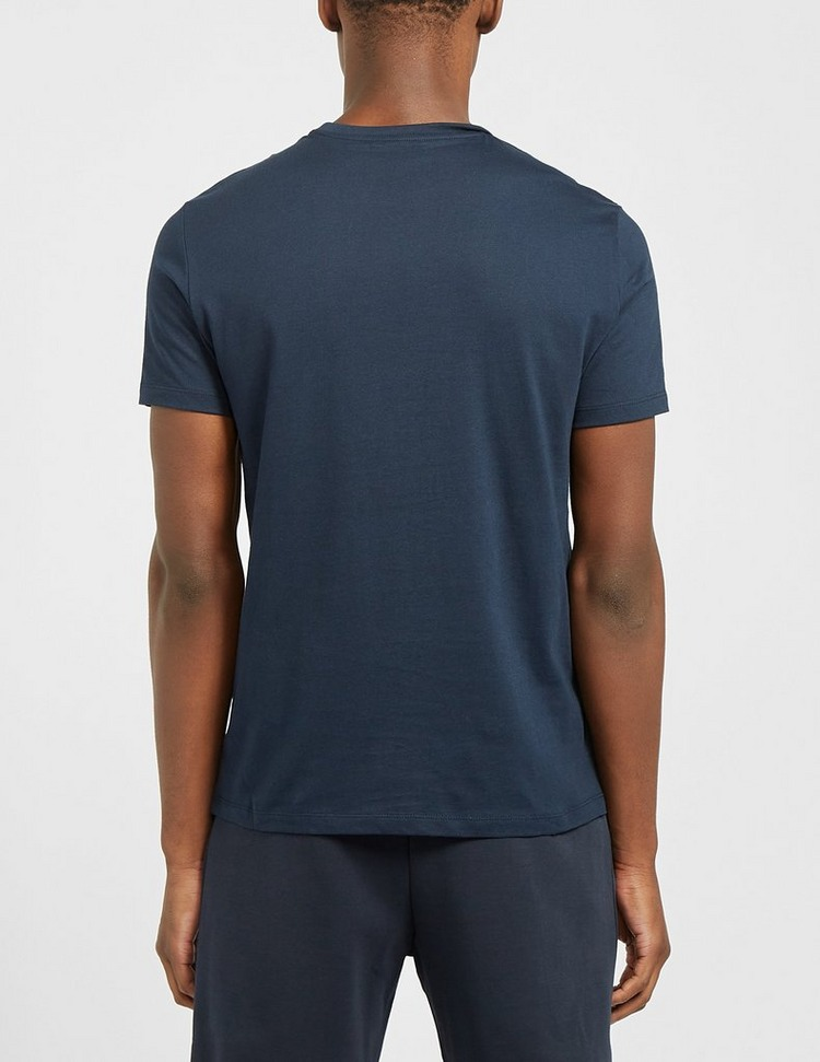 Armani Exchange Embossed T-Shirt