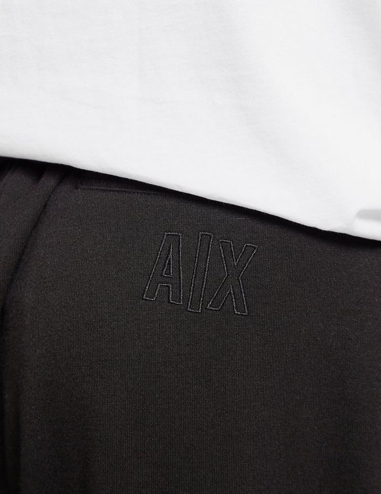 Armani Exchange Back Pocket AX Smart Joggers