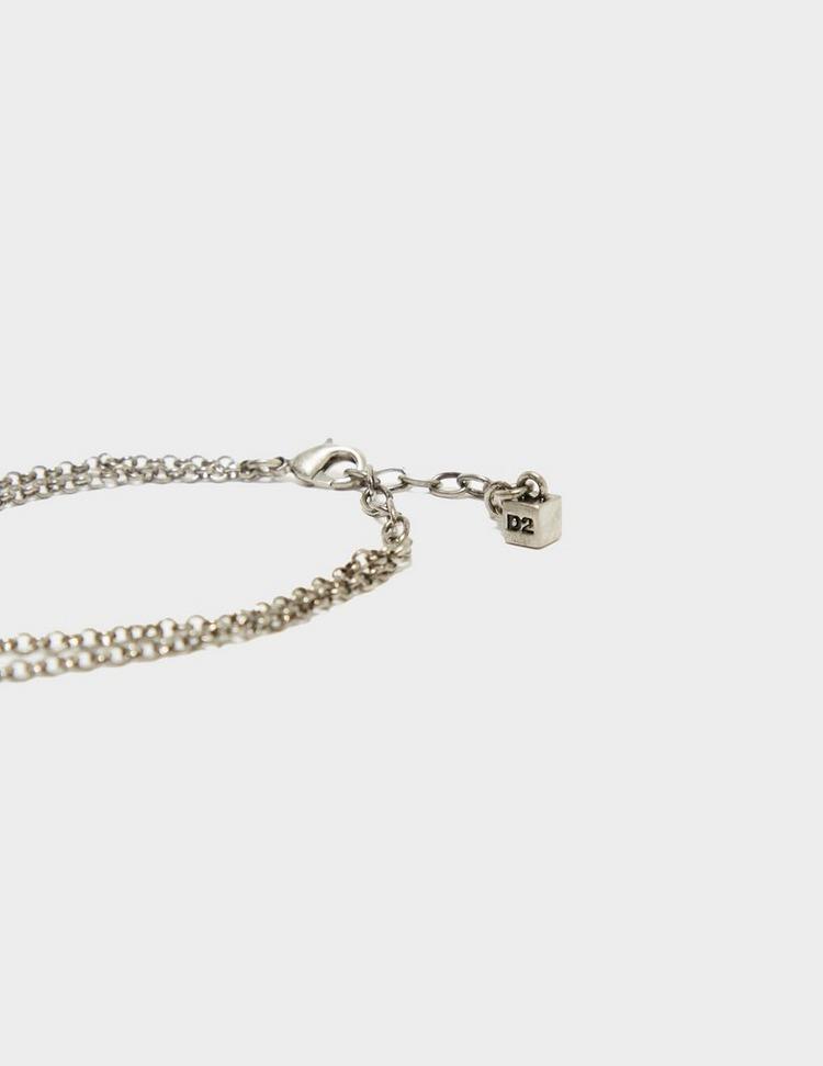 Dsquared2 Double Bracelet