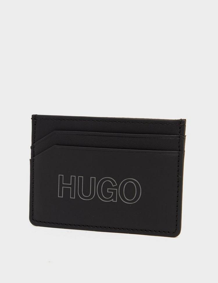HUGO Acron Logo Card Holder
