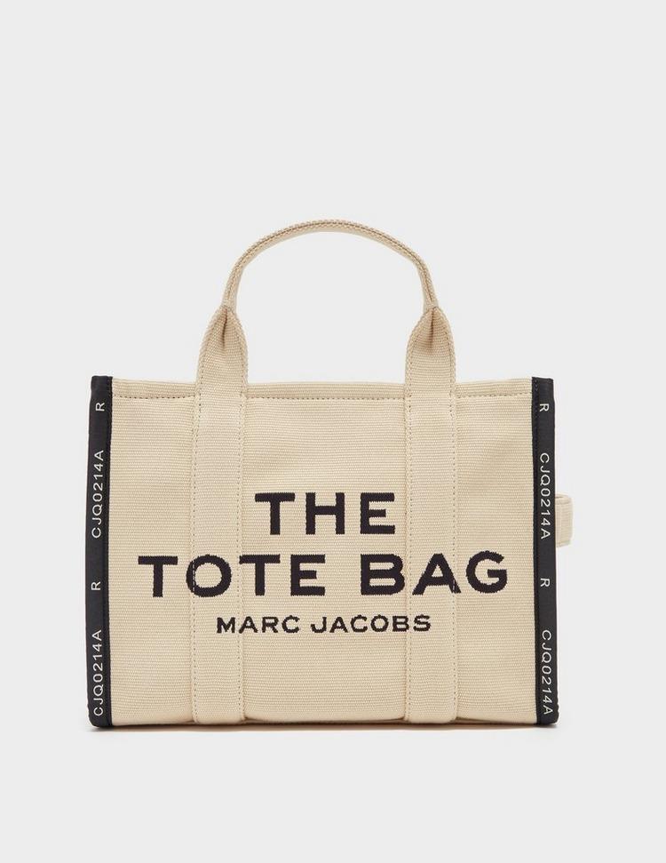 Marc Jacobs Small Jacquard Tote Bag