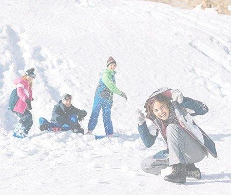 tips wintersportvakantie gezin