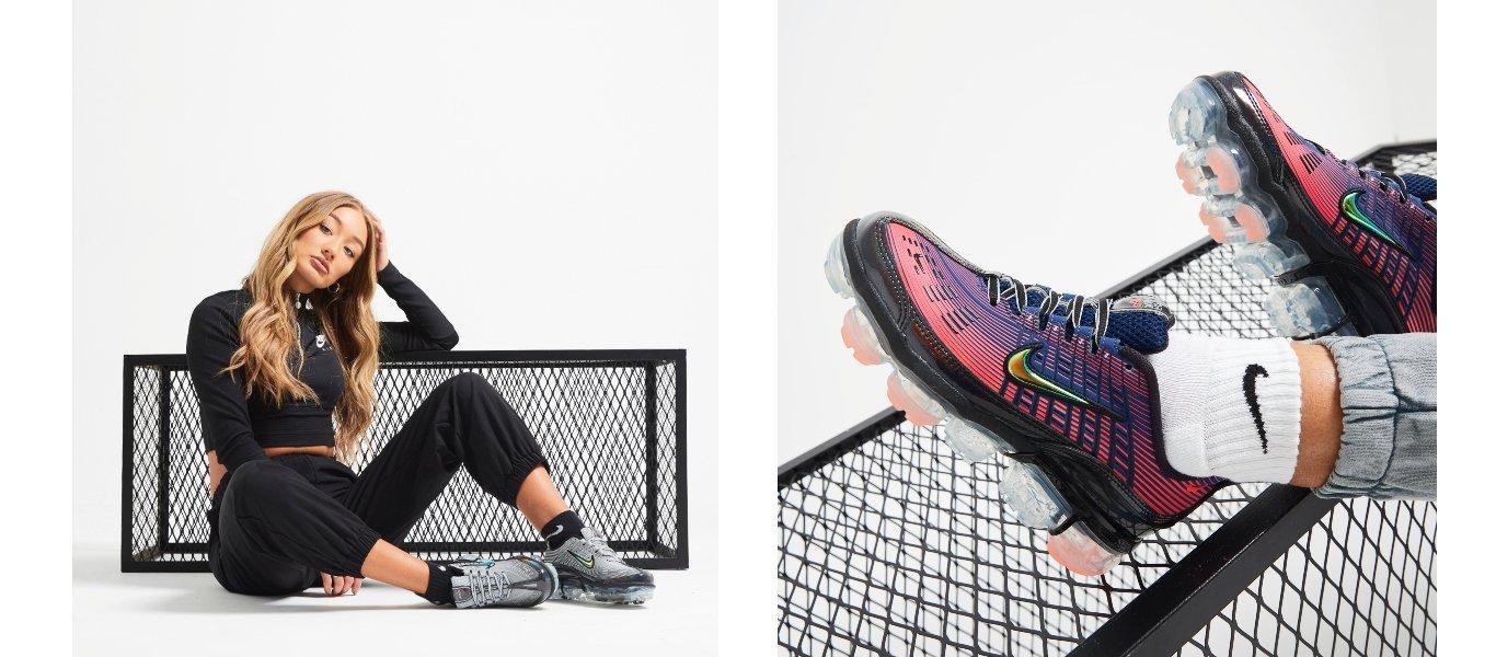 nuevas zapatillas vapormax 360 de Nike para mujer