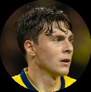 Victor Lindelöf euro 2020