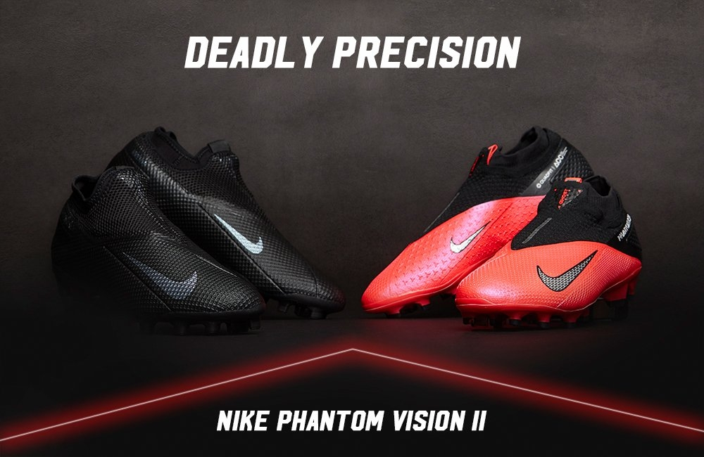 nike phantom fire