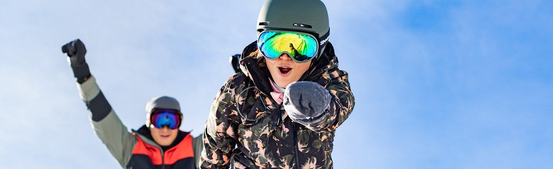 Wintersport vind je bij Perry