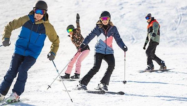ski-jassen