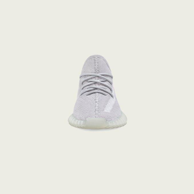parte frontale Yeezy Boost 350 V2 Tail Light