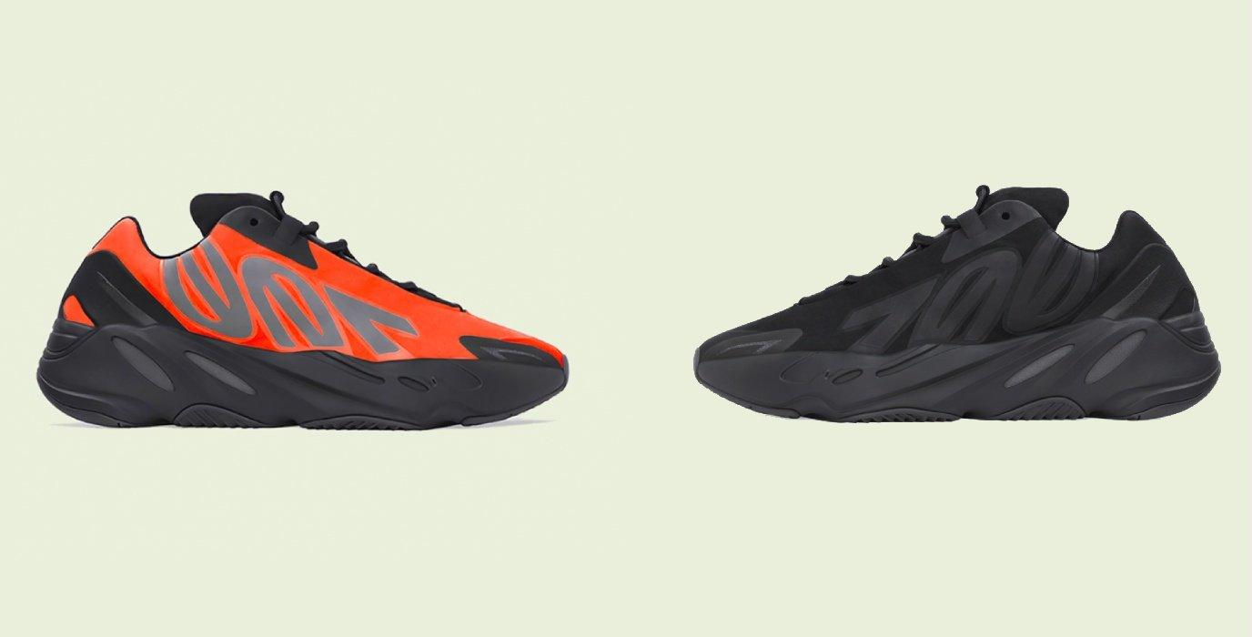 Yeezy Boost 700 MNV