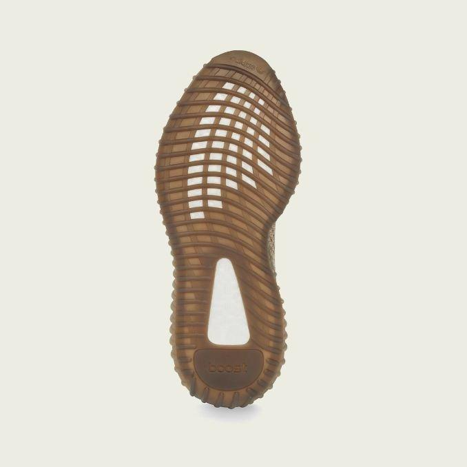Yeezy Boost  350 V2 Sand Taupe SOLA