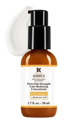 Powerful-Strength Line-Reducing Concentrate