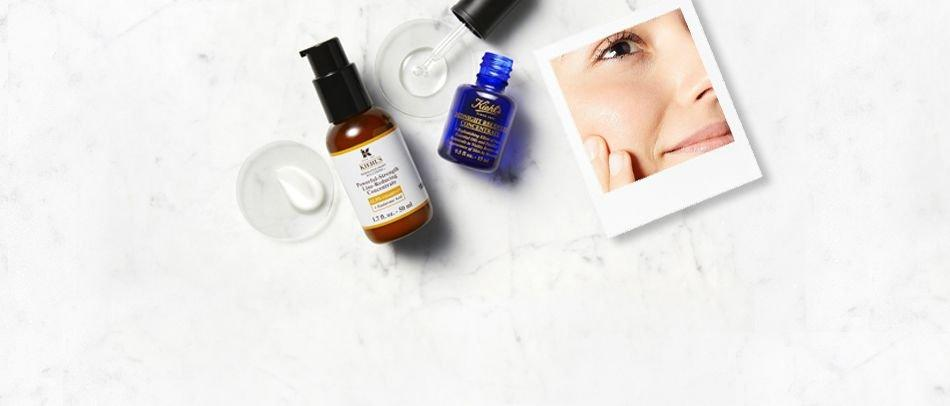 YOUR ULTIMATE ANTI-AGING SKINCARE ROUTINE