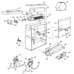 Raypak Heater 053 Series 053B Heater