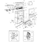 Raypak Heater 055 Series - 055B Heater
