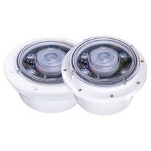 CMP - J-Style RGB Gunite LED Bubbler