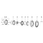 Jandy WaterColors Small LED Light - 0ce08a72-641c-4737-af34-d1bb49c3cb92