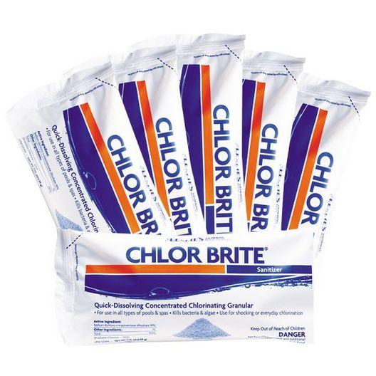 Chlor Brite Granular Shock, 1 lb. Bag
