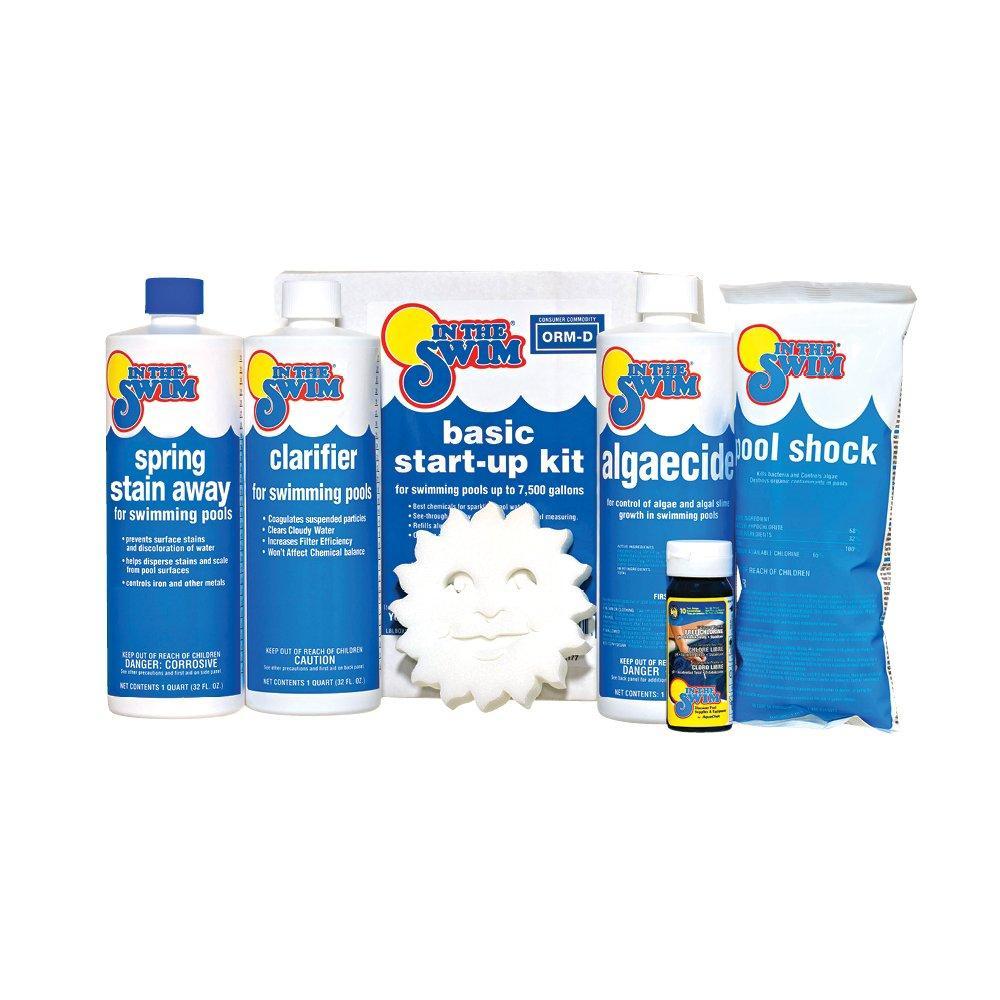 Basic Start-up Kit - 12091