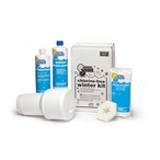 Deluxe Pool Closing Kit for Up to 15,000 lbs