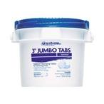 Leslie's - 3 inch Jumbo Tabs Sanitizer, 7 lbs - 12423