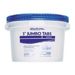 Leslie's  20 lb 3 in Jumbo Tabs  Chlorine Bucket