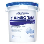 3 in. Jumbo Tabs Chlorine Bucket