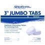 20 lb. 3 in. Jumbo Tabs - Chlorine Bucket