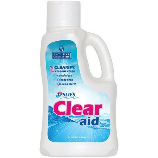 Leslie's - CLEAR Aid Water Clarifier, 2L - 13118