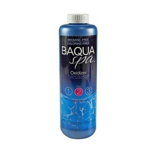 Leisure Time - BAQUA Spa Oxidizer 32 oz. - 13837