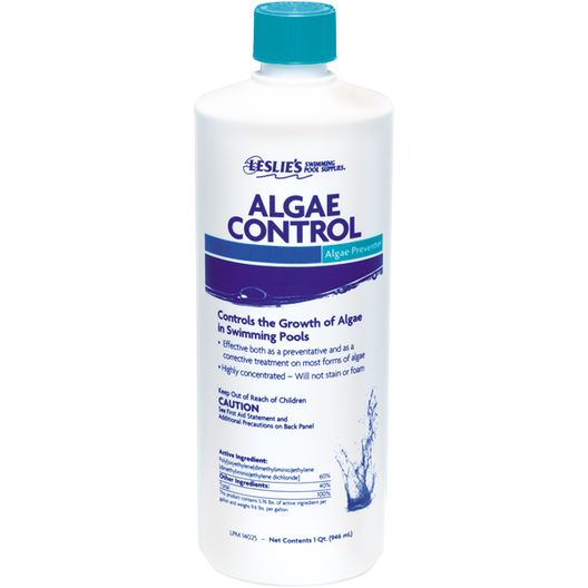 One Gallon Algae Control
