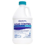 One Quart Algae Control