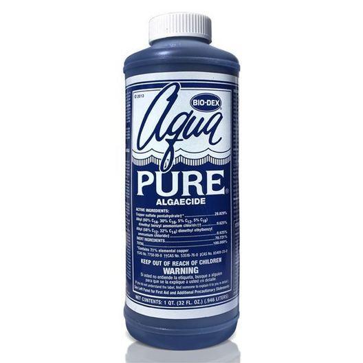 Bio-Dex  Aqua Pure Algaecide 32 ounce