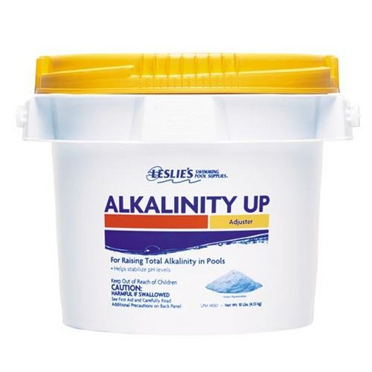 Alkalinity Up, 10 lbs