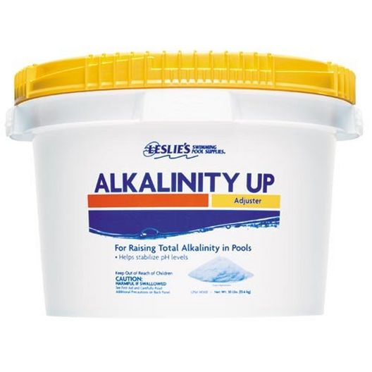 Alkalinity Up, 30 lbs