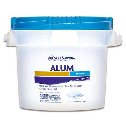 Aluminum Enhancer Bucket, 8 lbs.