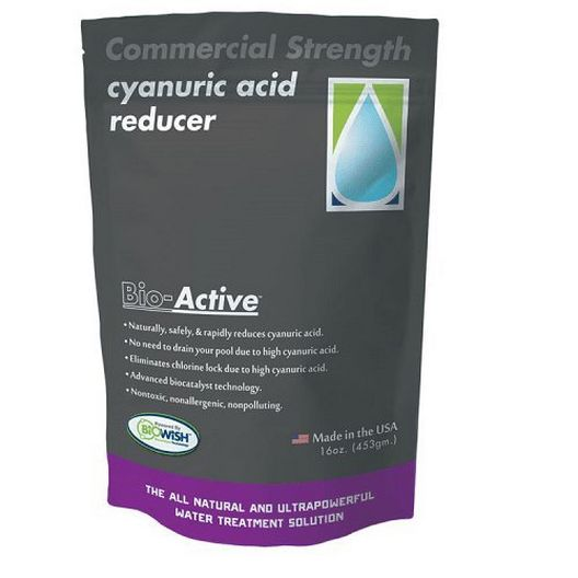 14311 Commercial Strength Cyanuric Acid Reducer, 16oz.