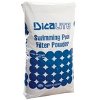 Diatomaceous Earth Filter Powder for DE Pool Filters