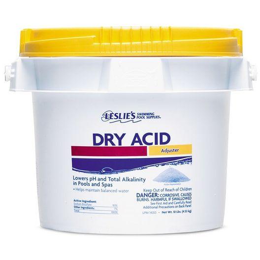 Leslie's - Dry Acid, 10 lb - 14353