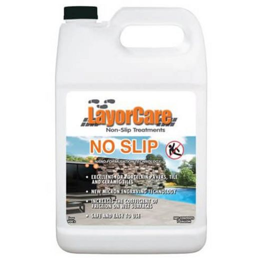 No Slip 1 Gallon Bottle