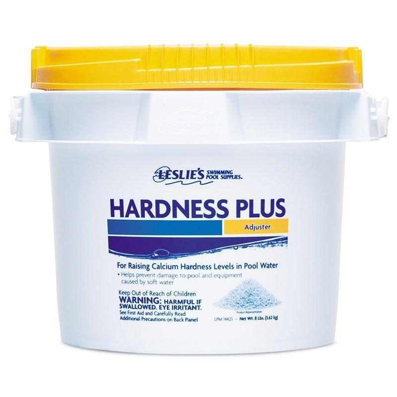 Leslie's Hardness Plus calcium increaser
