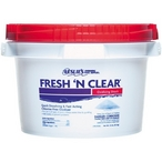 Fresh N Clear, 25 lbs.