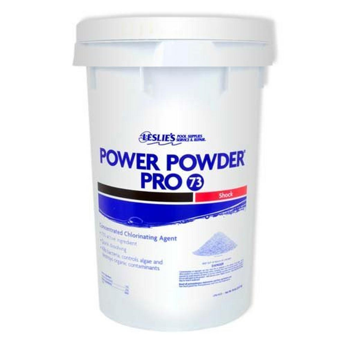 Power Powder Pro
