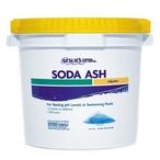 Soda Ash Buckets